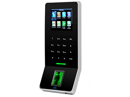 Access Control System - Biometric Access Control System